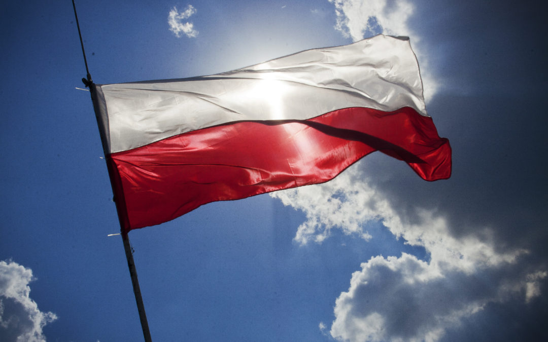 Poland – Change in local Regulations 2016